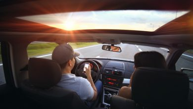 Photo of Common Driving Habits That You Should Be Avoiding At All Costs