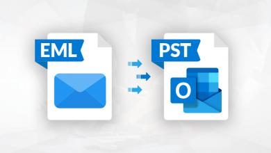 Photo of Convertir plusieurs fichiers EML au format PST pour Outlook par Softaken Software