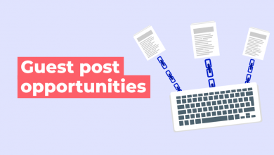Photo of How Do I Find Guest Posting Opportunities?