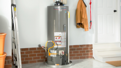 Photo of Hot Water Systems – Types And Some Related Tips