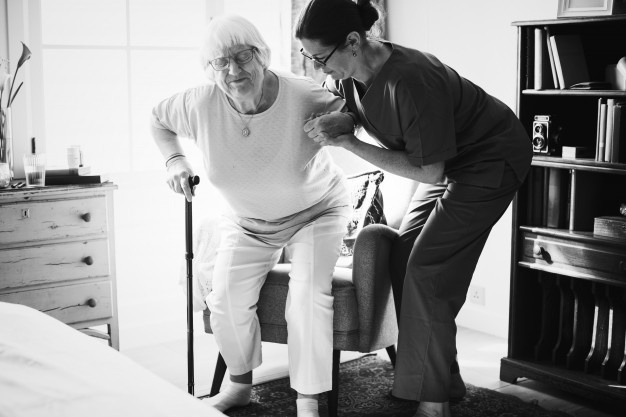 approaches to take care aging parents