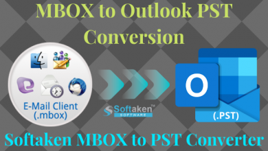 Photo of Why to Convert from MBOX to Outlook   MBOX to PST Converter