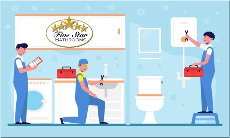 Auckland bathroom renovation