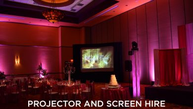 Photo of What Attractive Benefits Could Projector and Screen Hire Give You?