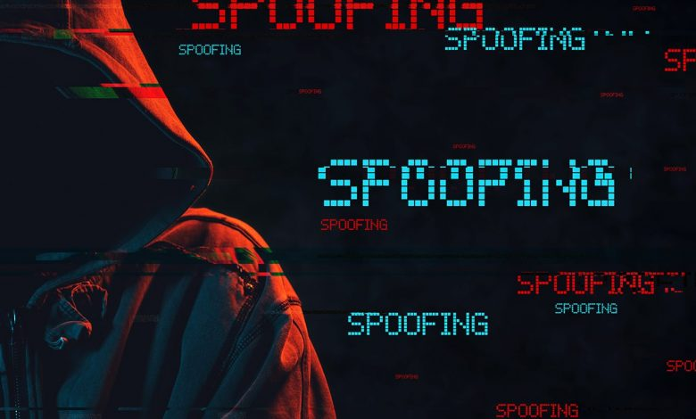 spoofing-attack
