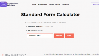 Photo of Best online calculator for engineering students 2021