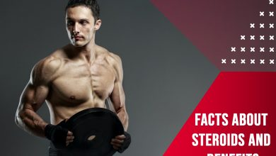 Photo of Facts about Steroids and benefits