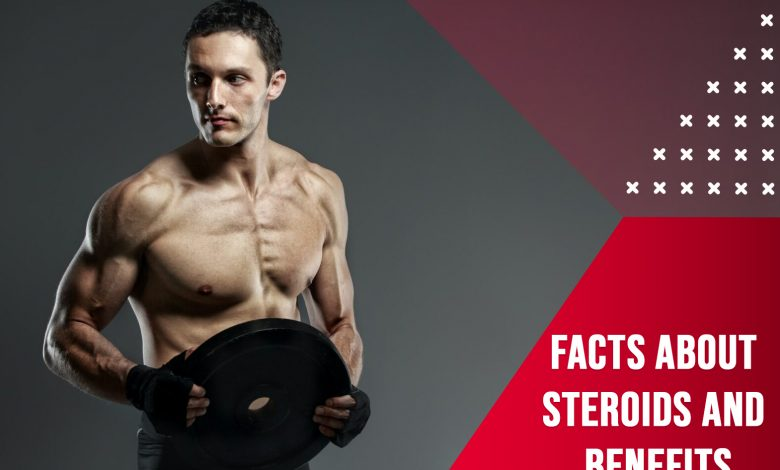 steroids benefits
