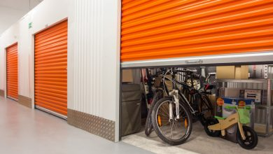 Photo of Tips for Long Term Storage Tauranga