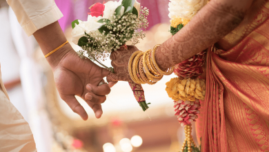 Photo of Ways to get ideal Hindu girls for marriage from Indian marriage bureau