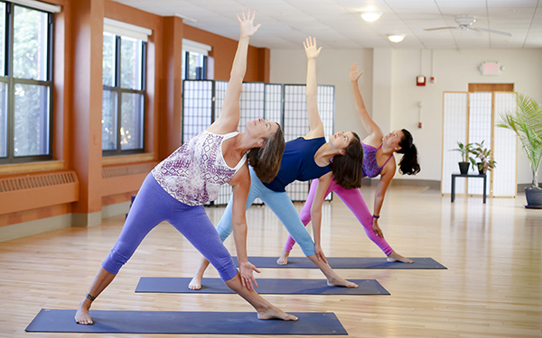 What You Need To Know Before Joining A Yoga School