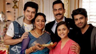 Photo of Watch Anupamaa Indian Drama Online
