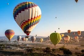 Photo of 10 THINGS TO DO IN GÖREME, CAPPADOCIA, TURKEY