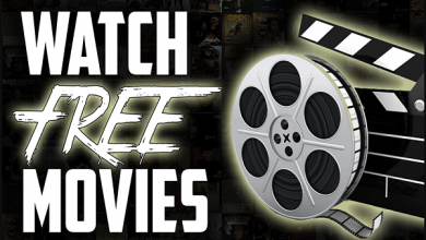 Photo of Where to Watch Free Movies Online For Free