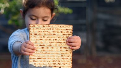 Photo of Amazing And Engaging Passover Activities for Kids