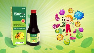 Photo of The Use of Enzyme Syrups Helps to Deal with Indigestion