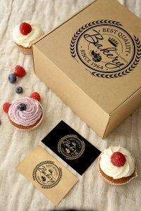 Bakery Boxes Wholesale