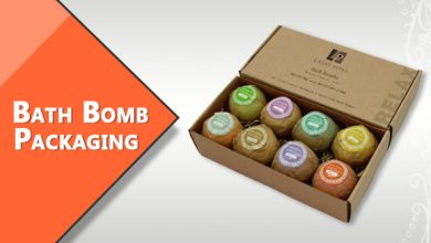 Photo of Buy our Stylish Packaging Bath Bombs on Wholesale Rates