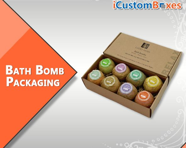 Packaging Bath Bombs