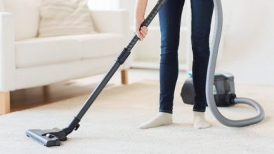 Photo of 3 Tips On Hiring Residential Carpet Cleaning Services And Their Benefits
