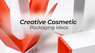Photo of Creative Cosmetic Packaging Ideas You Should Implement
