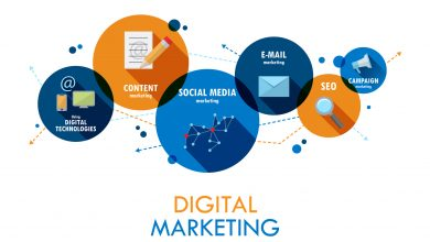 Photo of Boost Your Online Business by Learning Digital Marketing Skills