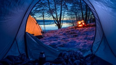 Photo of A Beginner's Guide to A Worry-Free Camping Trip
