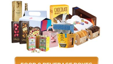 Photo of Effective Custom Food Boxes Strategies for Thriving Business