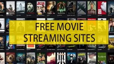 Photo of Top 7 free online movie streaming sites for 2021