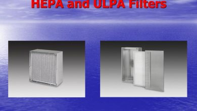 Photo of Know Functionalities of HEPA and ULPA Filters