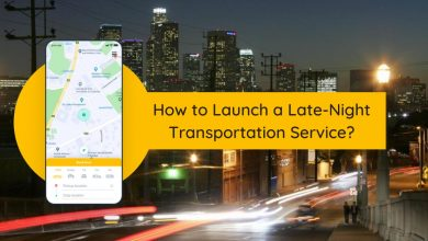 Photo of How to Startup a Late Night Transportation App for College Students?