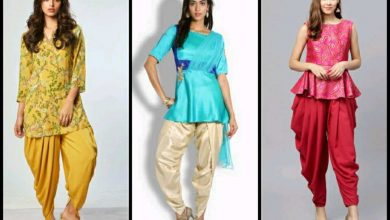 Photo of Ease Your Style with Comfortable Kurta Pants
