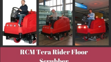 Photo of How Beneficial are the Industrial Floor Sweepers for your Business?
