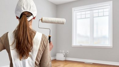 Photo of Top Interior Paint Trends for winter 2021