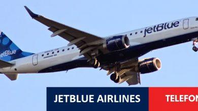 Photo of JetBlue En Español Teléfono Número Teléfono De JetBlue Reservaciones
