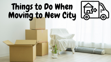 Photo of 7 Things to Do When Moving to a New City in India