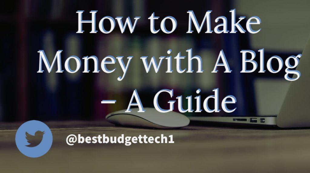 Best Budget Tech