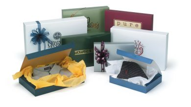 Photo of Exhibit Your Wearables Professionally In Elegantly Designed Apparel Boxes