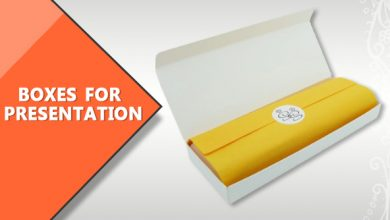 Photo of Get Our Printed Presentation Boxes At Wholesale Rates