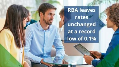 Photo of RBA leaves rates unchanged