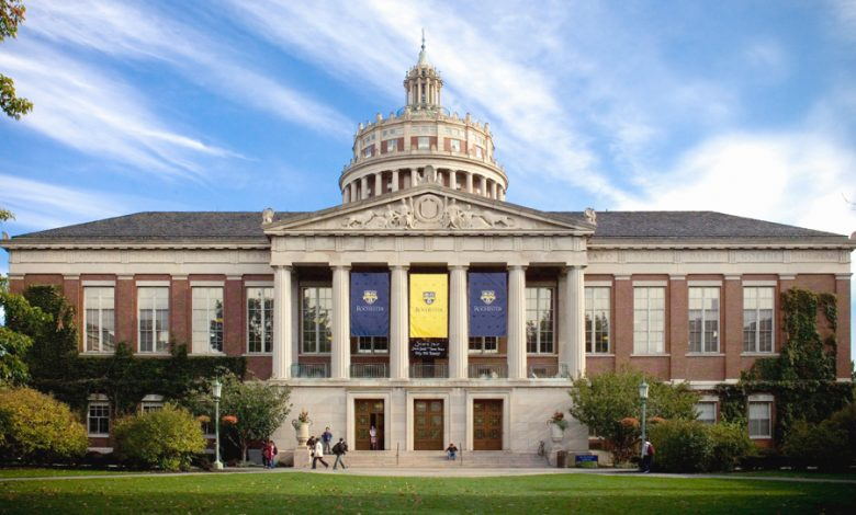 Schools at the University of Rochester
