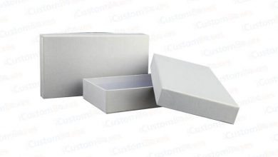 Photo of Attractive Custom T-shirt Boxes For Sale at iCustomBoxes