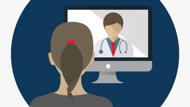 Virtual healthcare Canada