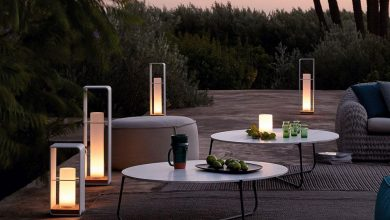 Photo of How You Can Decorate Your Outdoor Table Lamps UK