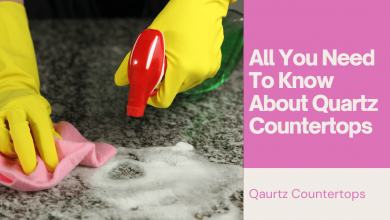 Photo of All you need to know about Quartz Countertops?