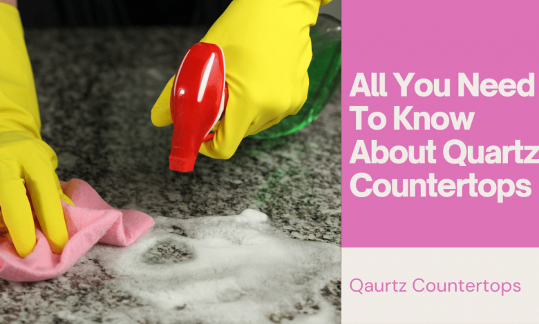 all you need to know about quartz countertops