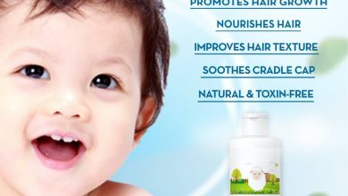 Photo of The Best MadeSafe Certified and Dermatologically Tested Hair Oil for Babies