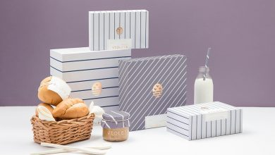Photo of Durable And Stylish Bakery Packaging Helps Fueling Your Business Growth