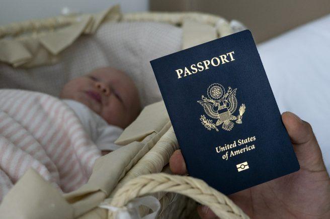Birth Visa Policy