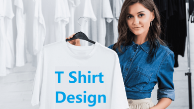 Photo of How to Design A Stylish T-Shirt?